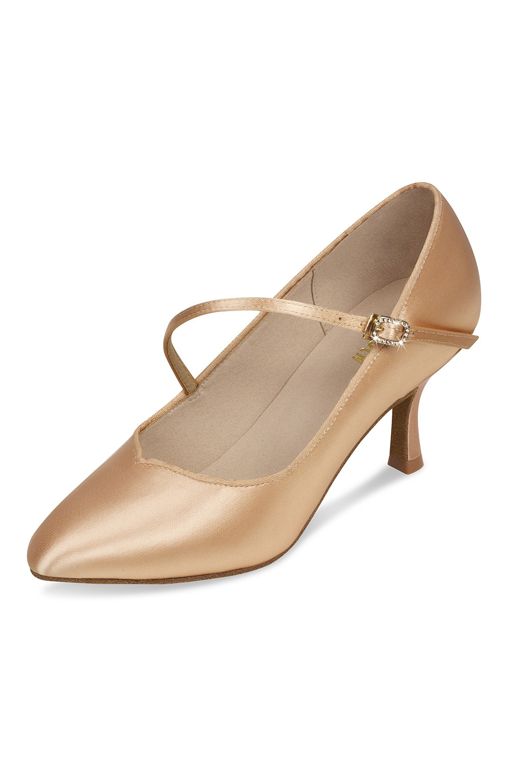 Monica Women's Ballroom & Latin Shoes
