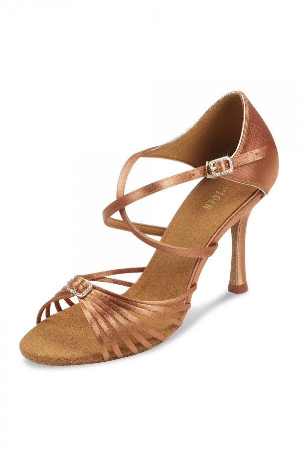 image - Rosa Women's Ballroom & Latin Shoes
