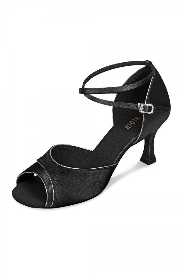 image - Yelena Women's Ballroom & Latin Shoes