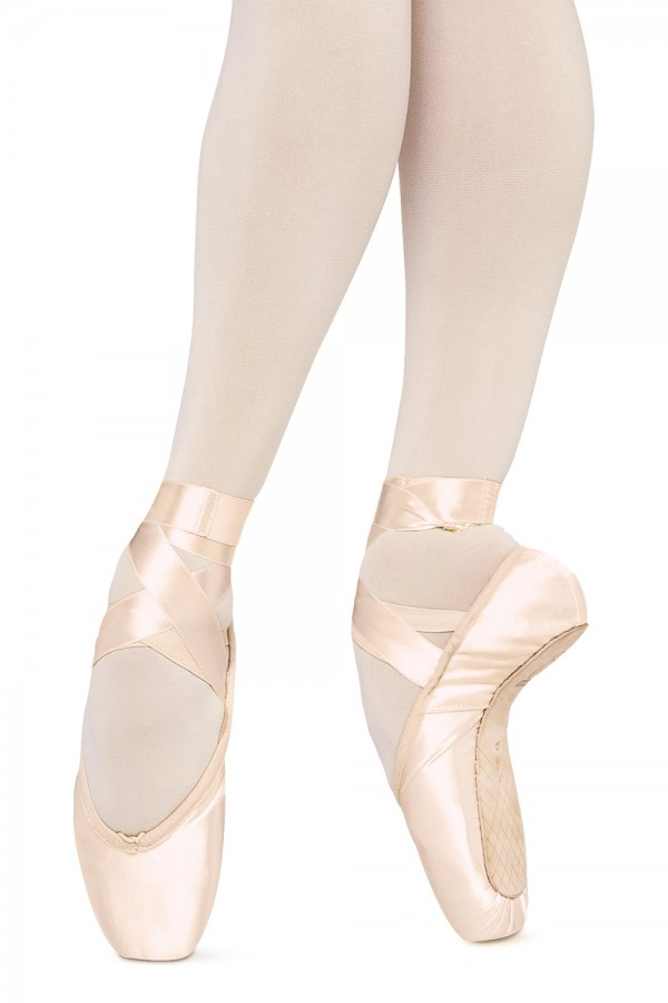image - Suprima Mk II Pointe Shoes