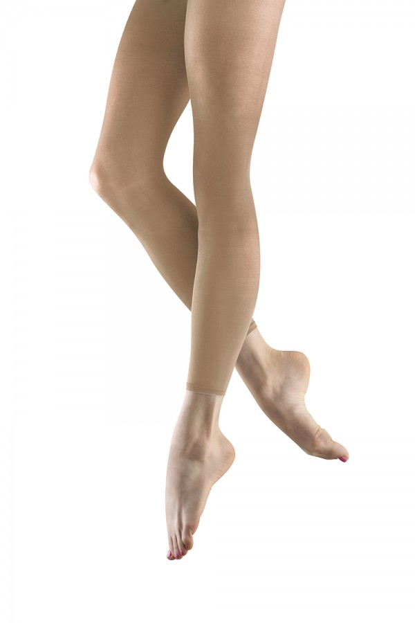 image - Ladies' Endura Rehearsal Capri Women's Dance Tights