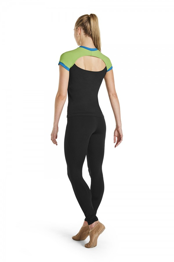 image - Sleeve Active Top Women's Tops