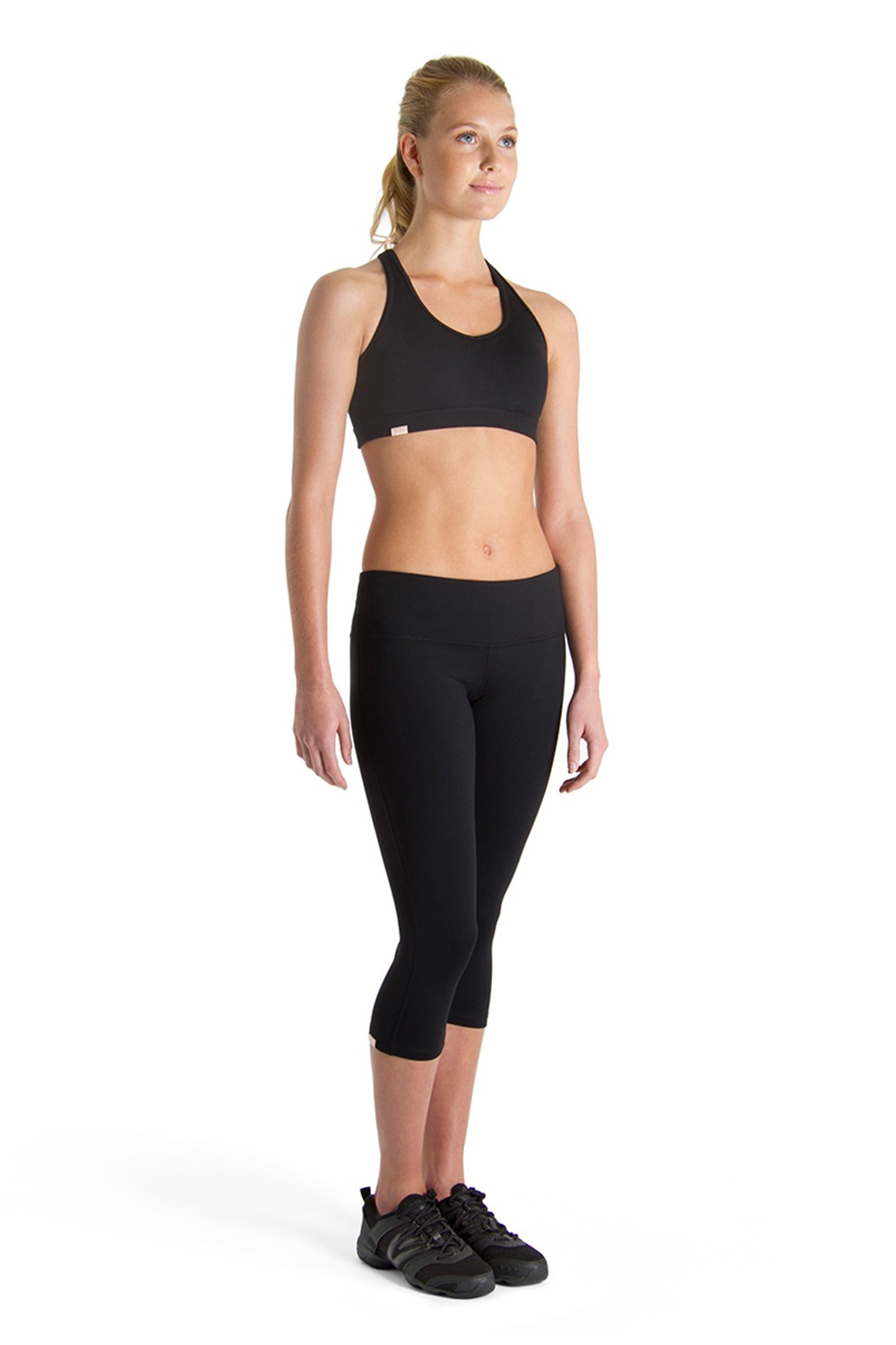 Suprima 3/4 Legging Women's Bottoms