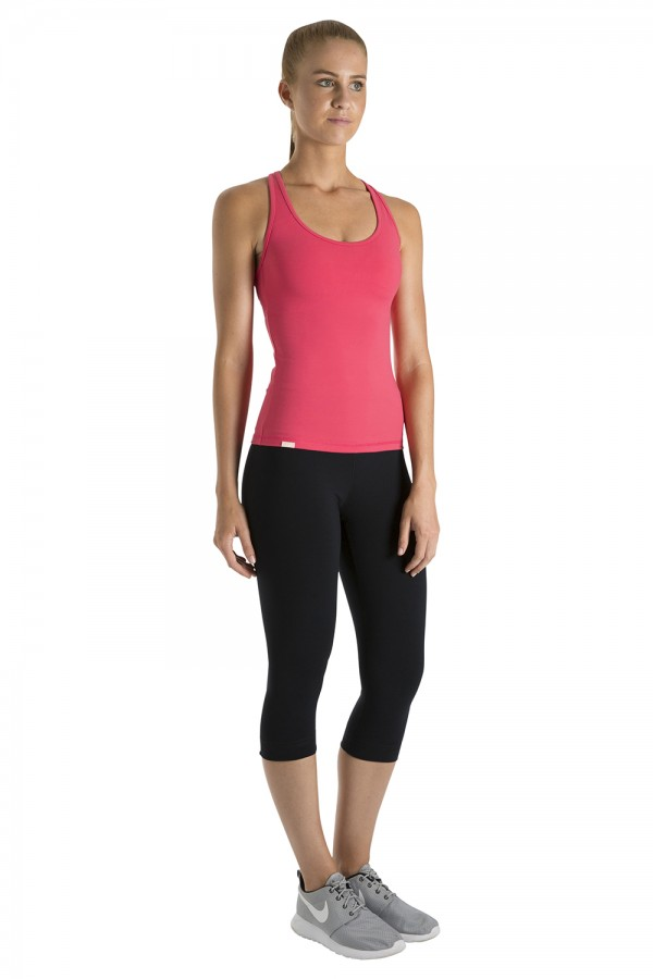 image - Suprima Hi Rise 3/4 Legging Suprima Collection