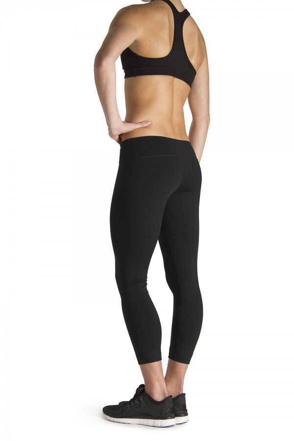 image - Suprima Low Rise 7/8 Legging Suprima Collection