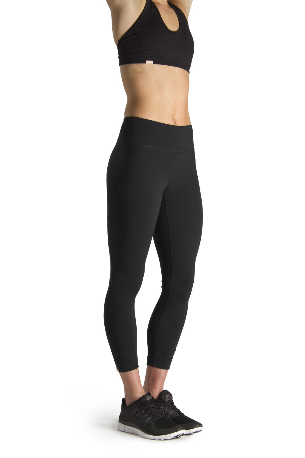 Suprima Hi Rise 7/8 Legging Women's Bottoms