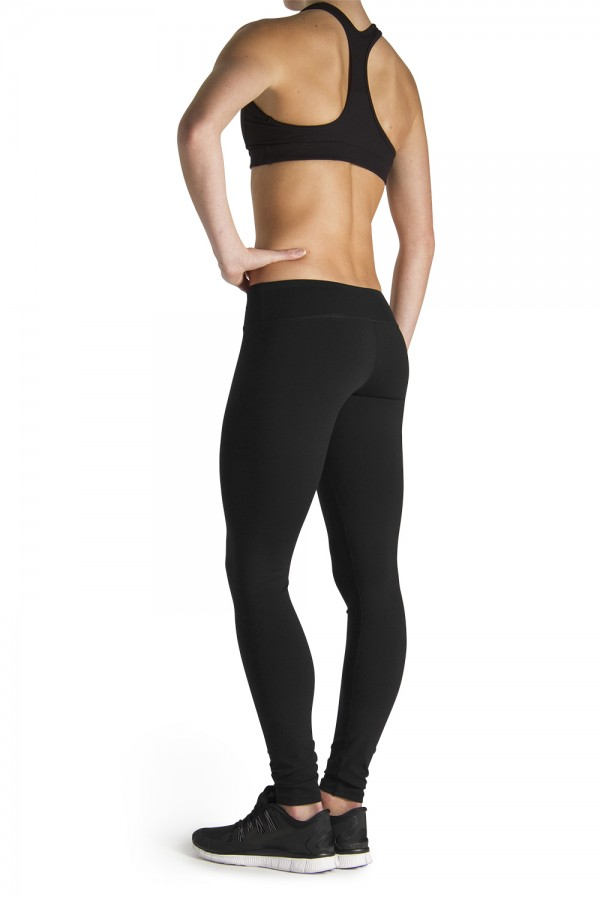 image - Suprima Low Rise Legging Suprima Collection