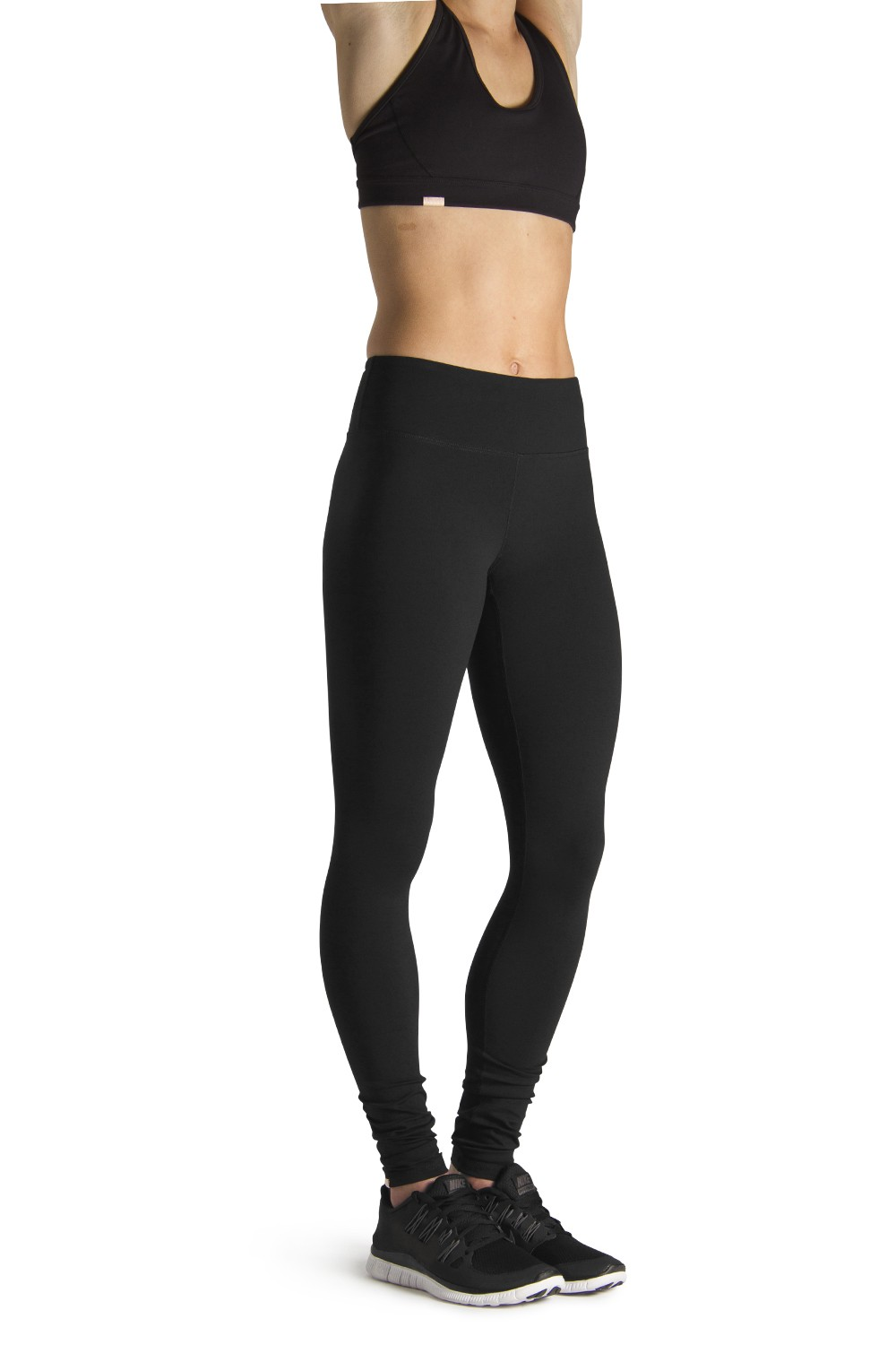Leggings De Cintura Alta - Suprima Suprima Collection