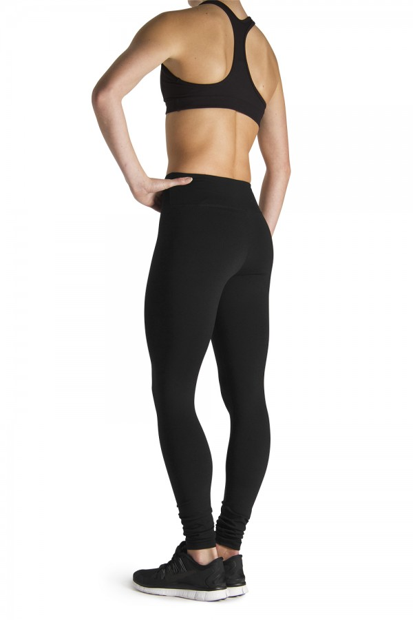 image - Suprima Hi Rise Legging Suprima Collection