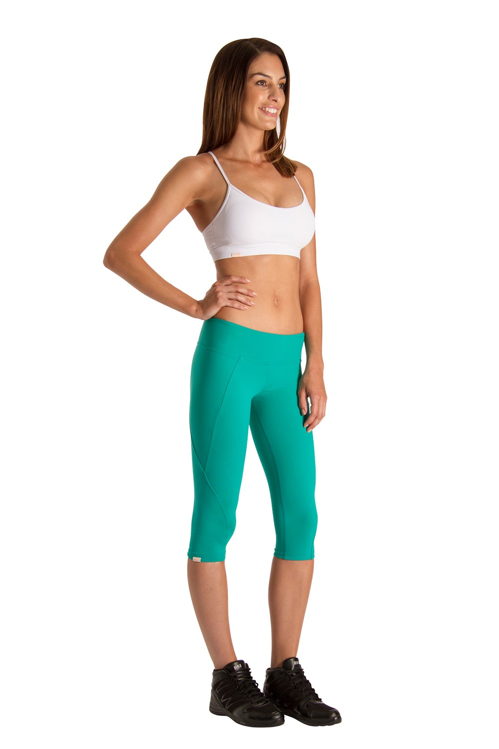 1/2 Leggings Women's Bottoms