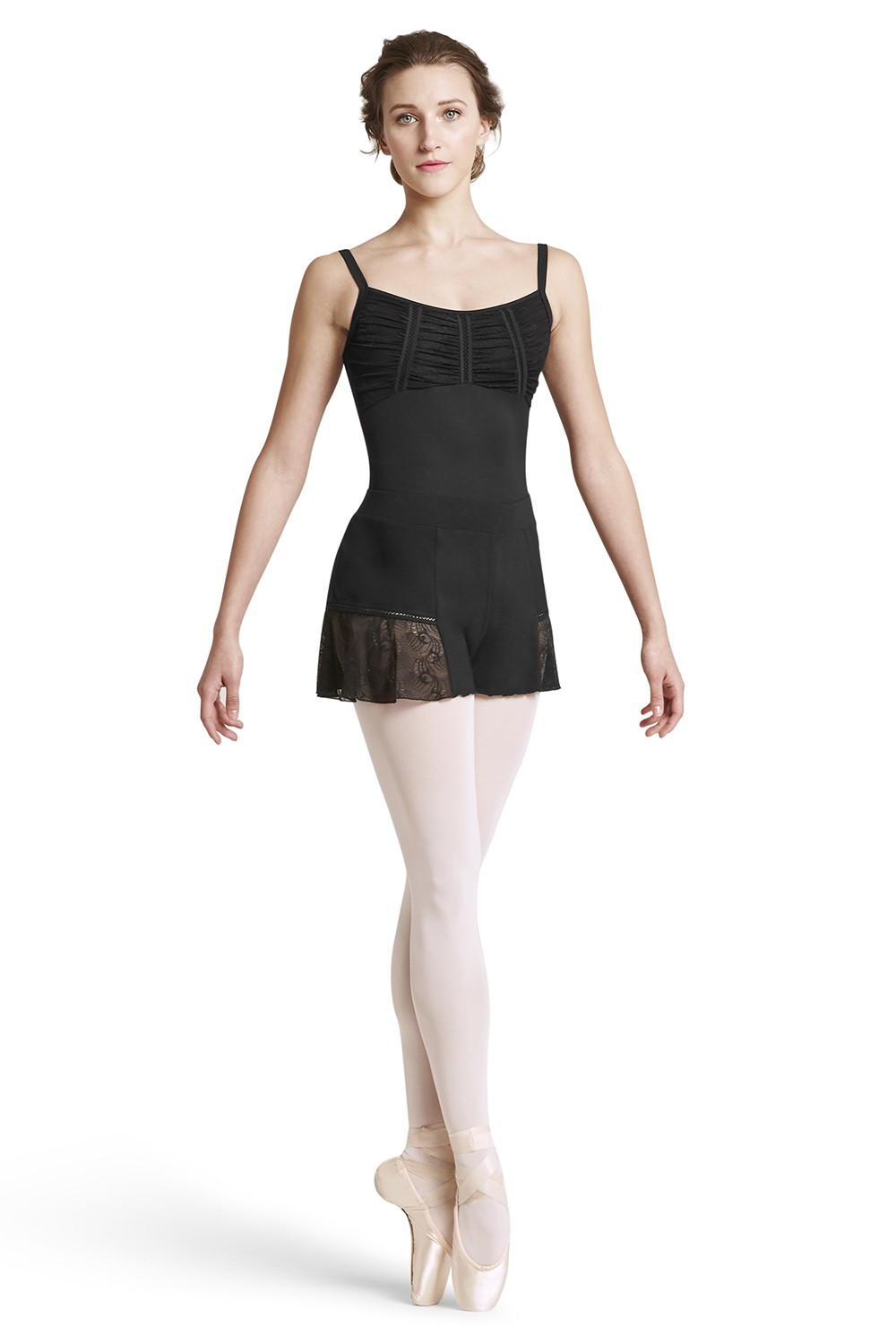Tana - Tween Children's Dance Leotards