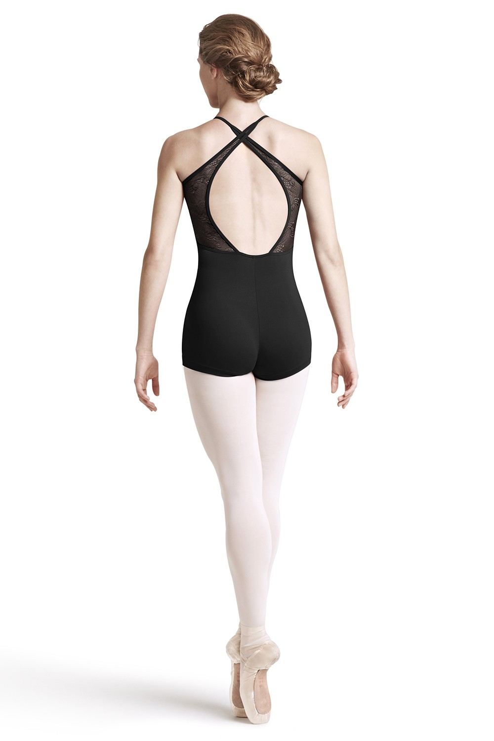 Dhuni Women's Dance Leotards