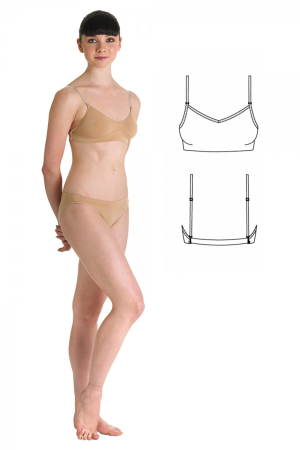 image -  Women's Dance Underwear