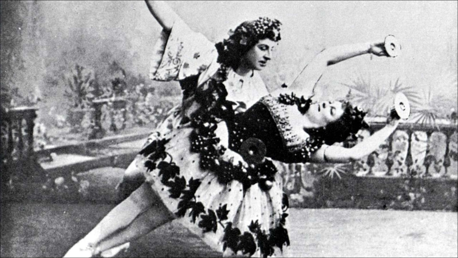 Do You Know Your Ballet History?