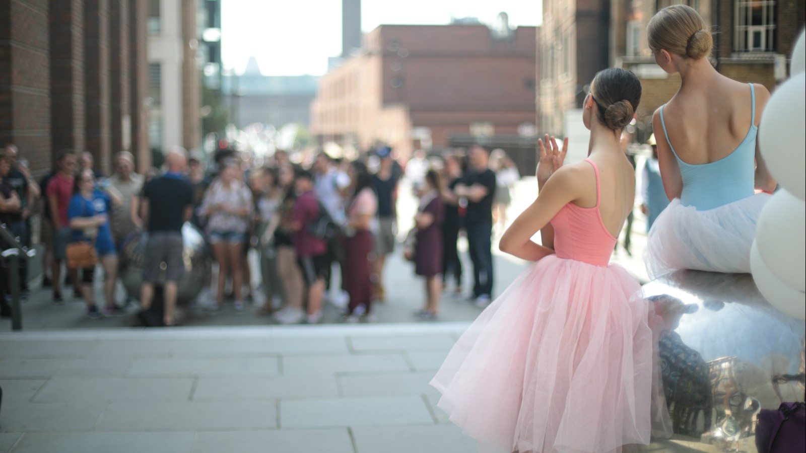 Dare to Dance? BLOCH's Young Artist Search is Here!