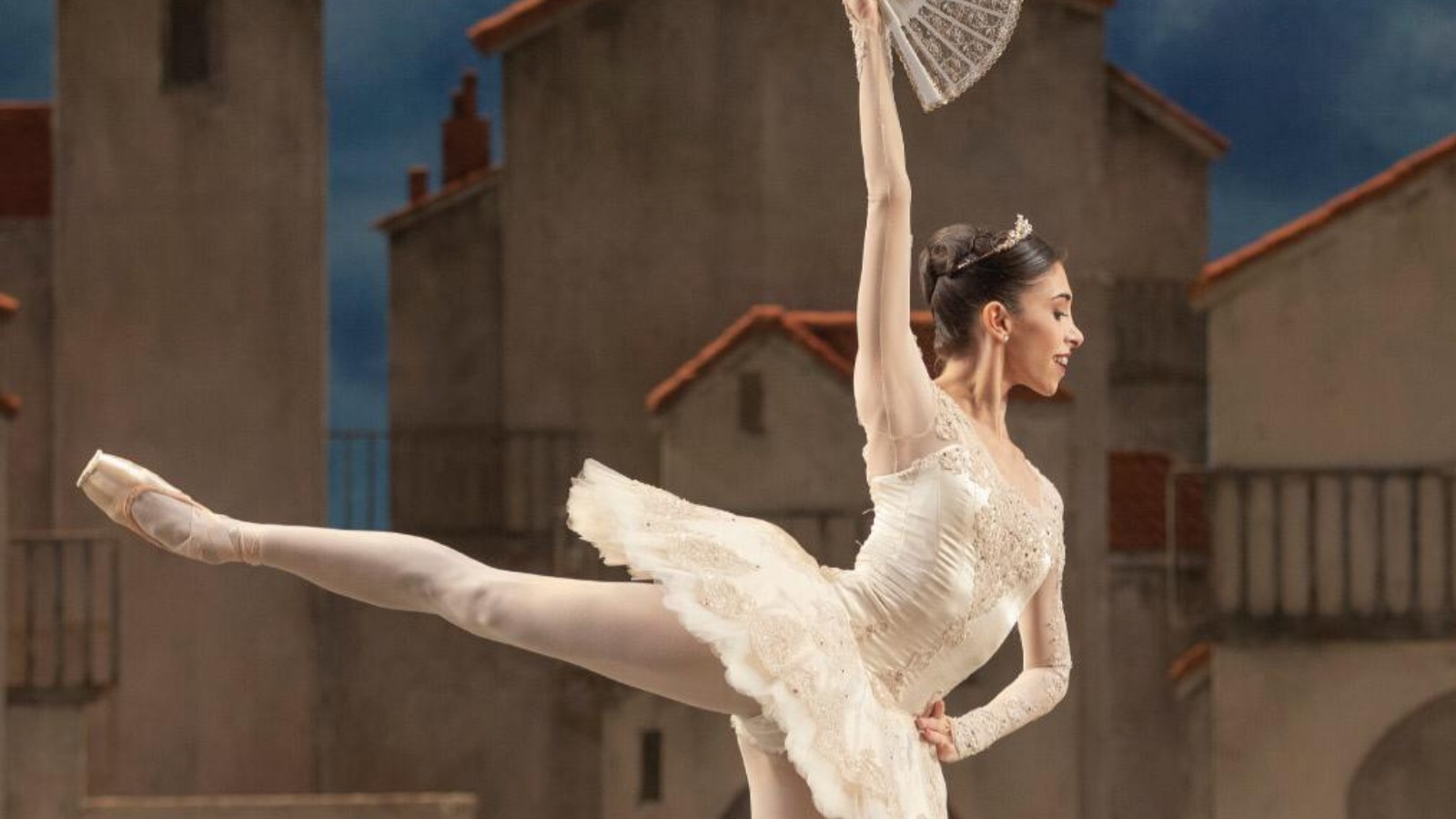 A day in the life of Principal Dancer Yasmine Naghdi
