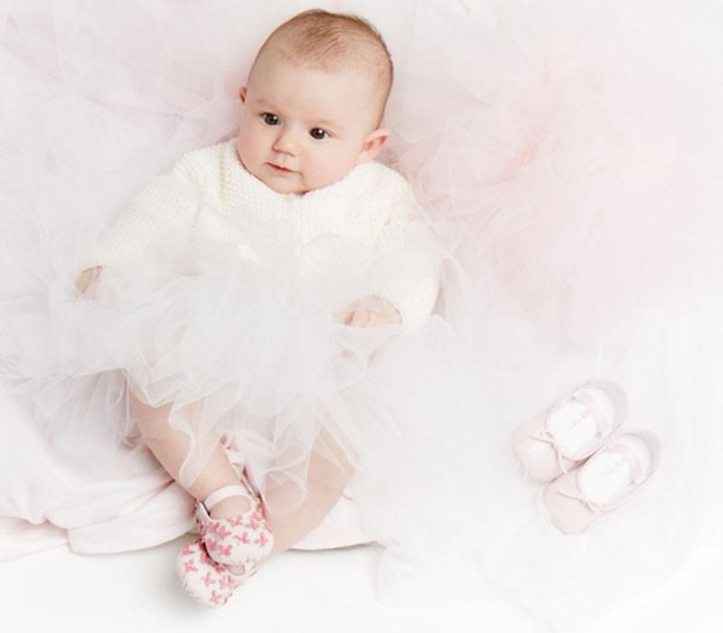 BLOCH® Ballet Flat Fashion Shoes