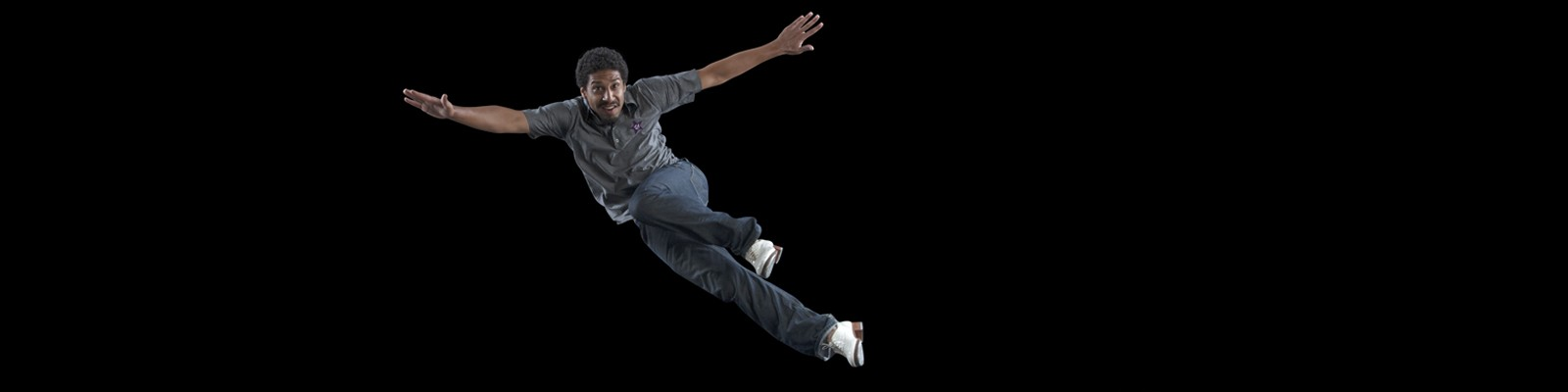 image - Jason Samuels Smith - Tap Dancer