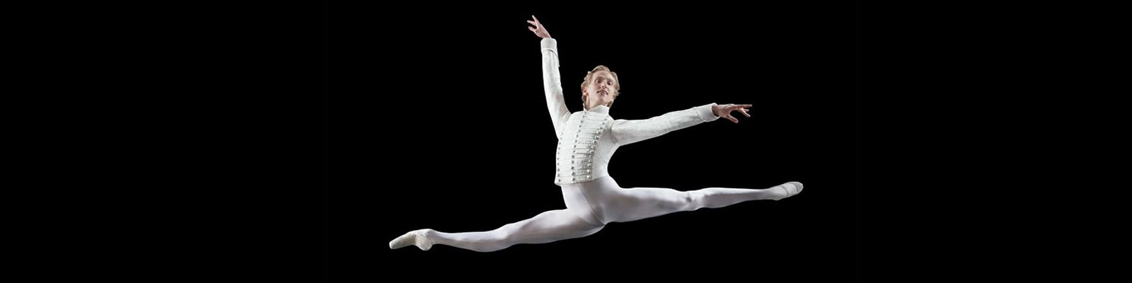 Image - David Hallberg - Principal Dancer