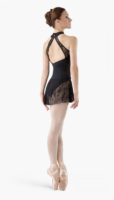 Halter Neck Leotards