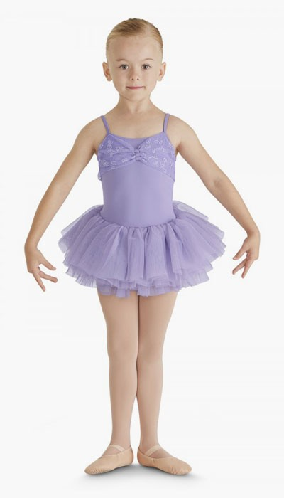 Skirted Leotards