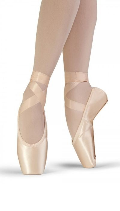 Synthesis Pointe Shoes